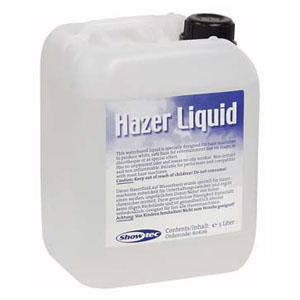 Showtec Hazer Liquid 5L