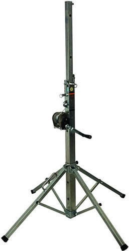 VMB Tower TE-034 Silver