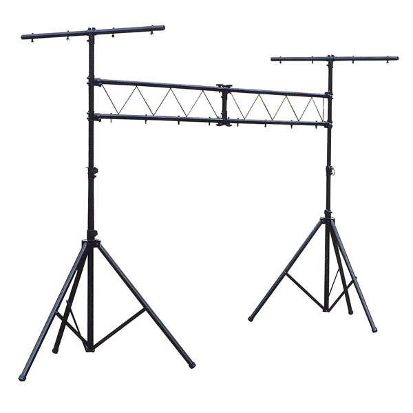 Showtec Two Stand with Truss