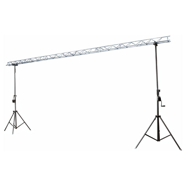 Showtec Two Stand Decotruss