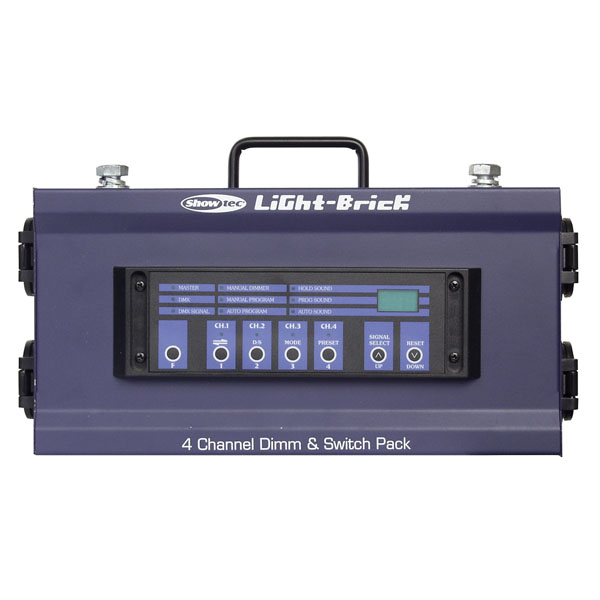 Showtec LightBrick Dimmpack
