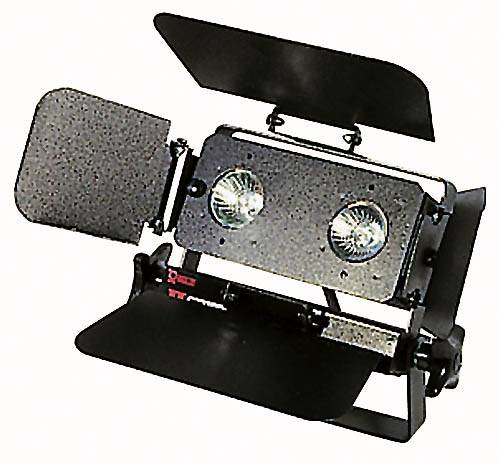 Showtec Compact Blinder 2