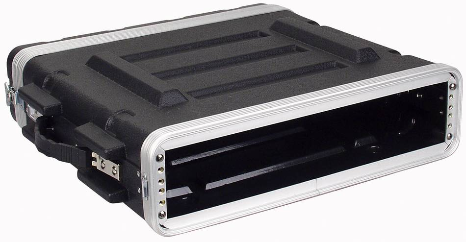 DAP Audio ABS Case 2U