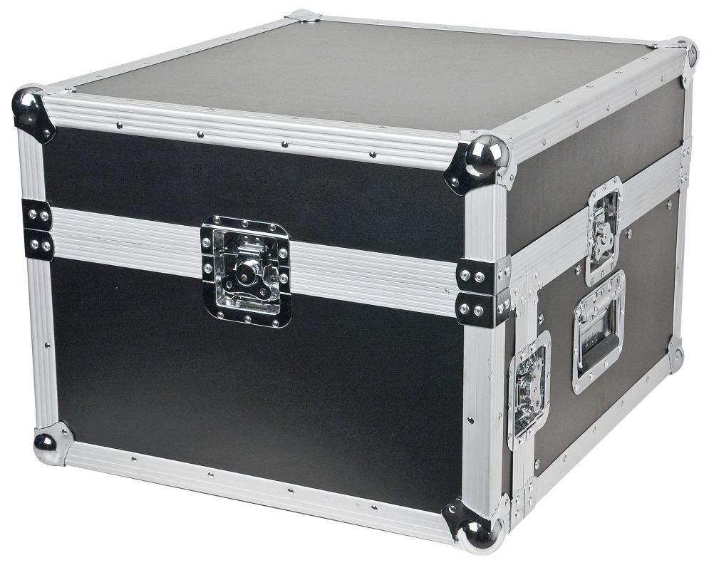 DAP Audio Rackcase with Topmounting 4U