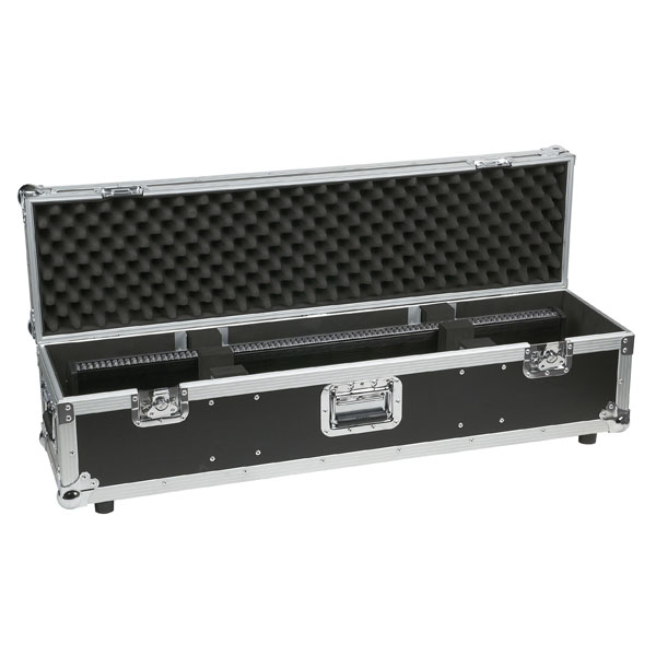 DAP Audio Flightcase for 4 pcs LED Bar