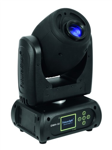Futurelight DMH-32 RGBW LED Moving Head
