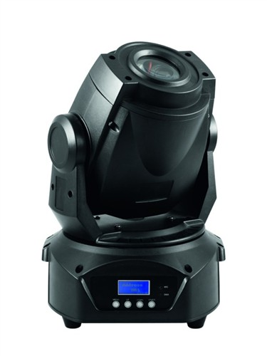 Eurolite LED TMH-60 MK2 Moving-Head Spot COB