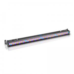 Cameo Color Bar 252x 10mm LED RGBA