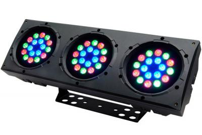 COLORado™ 3p IP RGB - 54 x 1 W