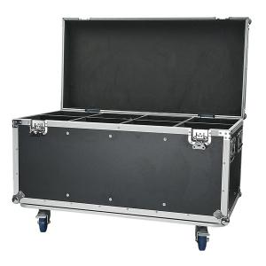 DAP Audio Flightcase for 8 pcs Par 64