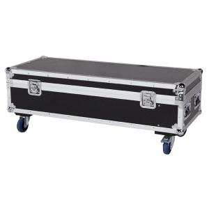 DAP Audio Flightcase for 8 pieces Spectral