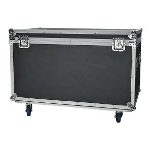 DAP Audio Flightcase for 8x Sunstrip Active