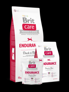 NEW Brit Care Endurance 12kg