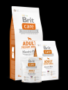 NEW Brit Care Adult Medium Breed Lamb & Rice 12kg